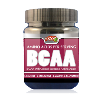 BCAA+ (4:1:1)