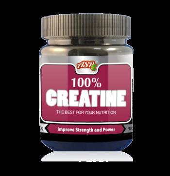 Creatine Monohydrate (Микс Апельсин) (powder)
