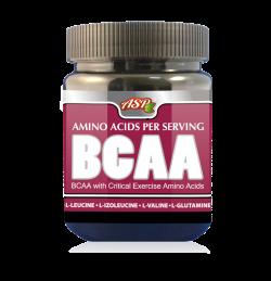 BCAA+ (Ананас)