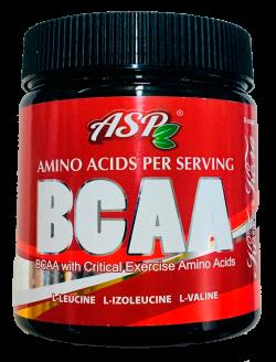 "ASP BCAA ""Coca-Cola"""
