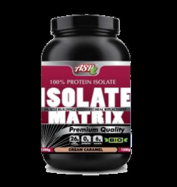 Изолят MATRIX (Протеин)