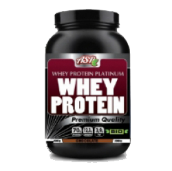 WHEY PROTEIN Cookie Cream
