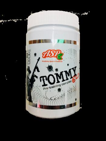 "ASP Tommy Gun ""Виски-кола"""